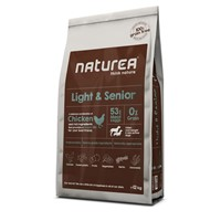 NATUREA LIGHT&SENIOR 12KG