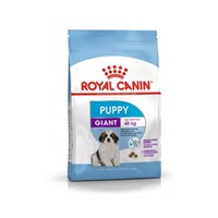 ROYAL CANIN GIANT PUPPY 15KG +ΧΑΛΑΚΙ ΔΩΡΟ