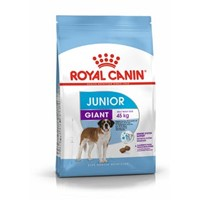 ROYAL CANIN GIANT JUNIOR 15KG + 3KG ΔΩΡΟ
