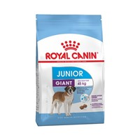 ROYAL CANIN GIANT JUNIOR 15KG +ΧΑΛΑΚΙ ΔΩΡΟ