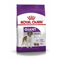 ROYAL CANIN GIANT ADULT 15KG + 3KG ΔΩΡΟ