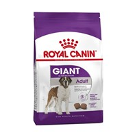 ROYAL CANIN GIANT ADULT 15KG +ΧΑΛΑΚΙ ΔΩΡΟ