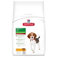HILL'S CANINE PUPPY MEDIUM CHICKEN 12KG