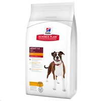 HILL'S CANINE ADULT LIGHT CHICKEN 3KG