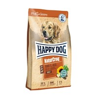 HAPPY DOG NATUR CROQ ORIGINAL BEEF 4 KG