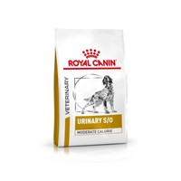 ROYAL CANIN URINARY DOG MODERATE CALORIE 12KG