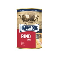 HAPPY DOG BEEF 800gr