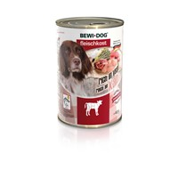 BEWI DOG MEAT SELECTION ΠΑΤΕ ΒΟΔΙΝΟ 400GR