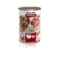 BEWI DOG MEAT SELECTION ΠΑΤΕ ΠΟΥΛΕΡΙΚΑ 400GR