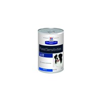HILL'S PD CANINE Z/D 370GR