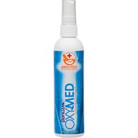 TROPICLEAN OXYMED ANTI-ITCH SPRAY 236ml