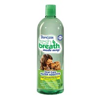 TROPICLEAN FRESH BREATH WATER 470ML