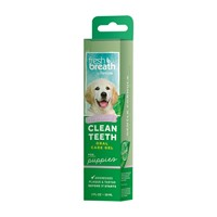 TROPICLEAN PUPPY CLEAN TEETH GEL 59ML