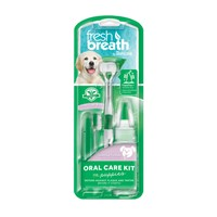 TROPICLEAN PUPPY ORAL CARE KIT GEL 59ML