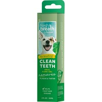TROPICLEAN CLEAN TEETH GEL 59gr