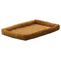 MIDWEST ΓΟΥΝΙΝΟ ΚΡΕΒΑΤΙ QUIET TIME PET BED(46X30)KANΕΛΙ