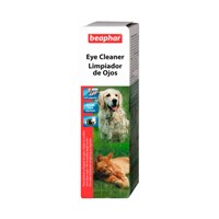 BEAPHAR CATS & DOG EYE CLEANER 50ml