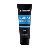 ANIMOLOGY HAIR OF THE DOG SAMPOO ANTI-TANGLE 250ML
