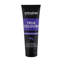ANIMOLOGY TRUE COLOURS DOG SHAMPOO 250ML