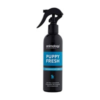 ANIMOLOGY PUPPY FRESH REFRESH SPRAY 250ML