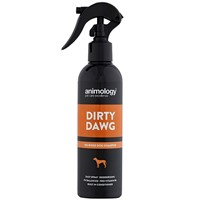 ANIMOLOGY DIRTY DAWG NO RINSE SAMPOO 250ML