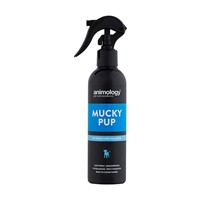 ANIMOLOGY MUCKY PUP NO RINSE SAMPOO 250ML