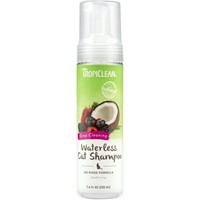TROPICLEAN WATERLESS FACIAL CLEANSER 220ML