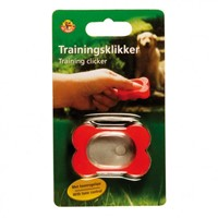 RECORD TRAINING CLICKER