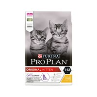 PRO PLAN CAT KITTEN 3KG