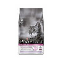 PRO PLAN CAT ADULT DELICATE 400GR