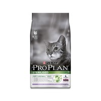 PRO PLAN CAT STERILISED ΓΑΛΟΠΟΥΛΑ 400GR