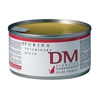 PURINA DM-Diabetes Management 195gr.