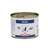 ROYAL CANIN RENAL CHICKEN CAT 195GR