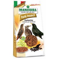 MANITOBA PATE INSECT 400GR