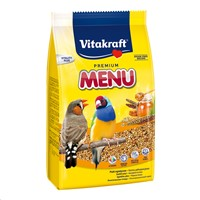 VITAKRAFT EXOTIS MENU 500GR