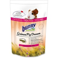 BUNNY GUINEA PIG DREAM YOUNG 750GR
