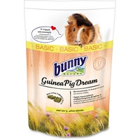 BUNNY GUINEA PIG DREAM BASIC 1.5KG CELEBRATION