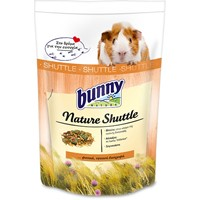 BUNNY GUINEA PIG NATURE SHUTTLE 600G+FREE DREAM BASIC 750G