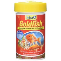 TETRA GOLDFISH FLAKES 250ml/52gr