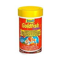 TETRA GOLDFISH COLOUR 100ml/20gr