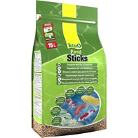 TETRA POND STICKS 15L/1680Kgr
