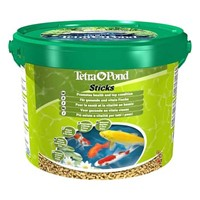 TETRA POND STICKS 10L/1.2Kgr
