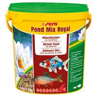 SERA POND MIX ROYAL 10 LT